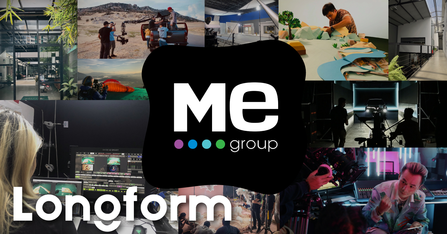 ME Group, investing in the opportunity to place Vietnam as a leading production hub